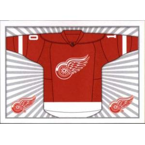 Home Jersey Detroit Red Wings