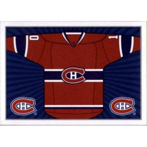 Home Jersey Montreal Canadiens