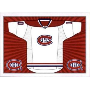 Away Jersey Montreal Canadiens