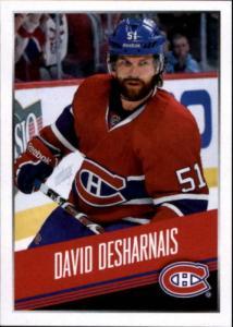 David Desharnais