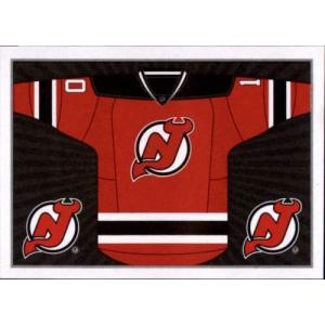 Home Jersey	New Jersey Devils