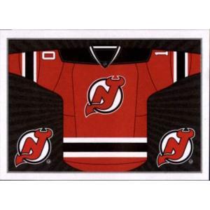 Home JerseyNew Jersey Devils