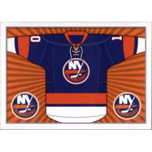 Home Jersey New York Islanders