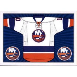 Away Jersey New York Islanders
