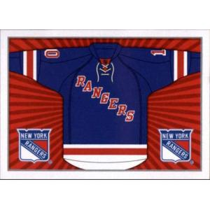 Home Jersey New York Rangers