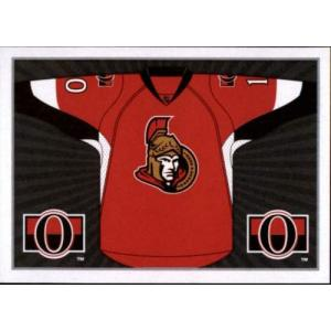 Home Jersey Ottawa Senators