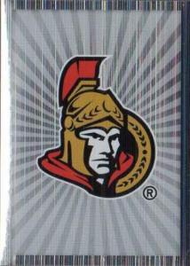 Logo Ottawa Senators