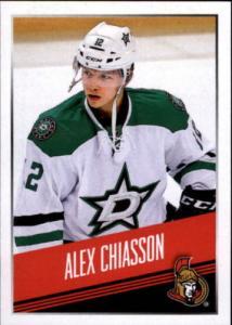 Alex Chiasson