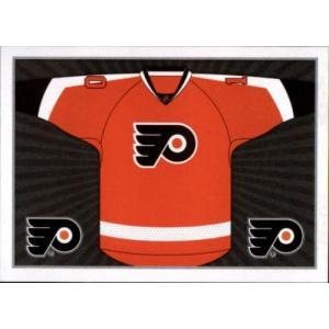 Home Jersey Philadelphia Flyers