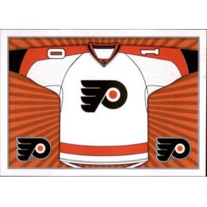 Away Jersey Philadelphia Flyers