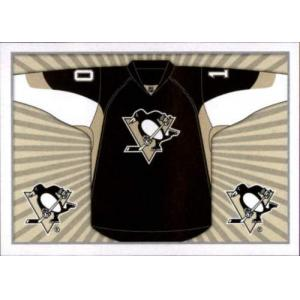Home Jersey Pittsburgh Penguins