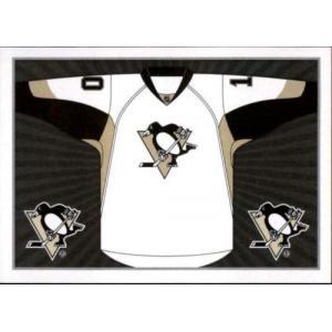 Away Jersey Pittsburgh Penguins