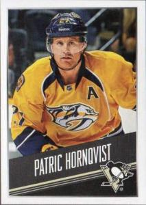 Patric Hornqvist
