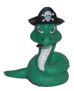 Pirát Had
