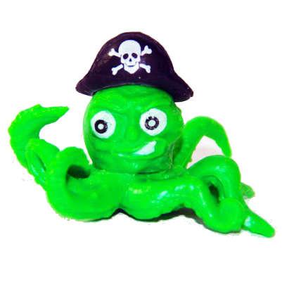 Pirát Chobotnice