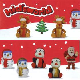 Kid´sworld Christmas