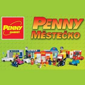 Penny městečko 2