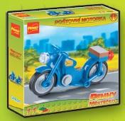 Poštovní motorka