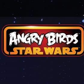 Tesco - Angry Birds Star Wars
