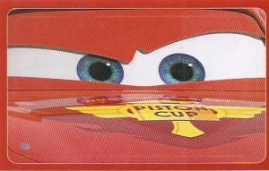 Bleskovy oči