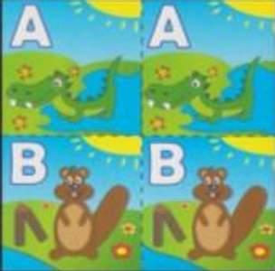 Aligátor, Bobr