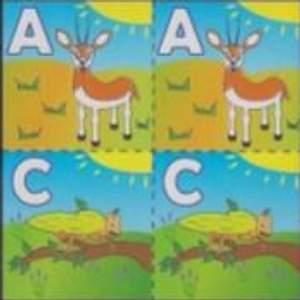 Antilopa, Cvrček