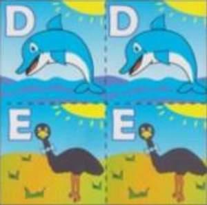 Delfín, Emu