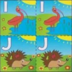 Ibis, Ježek