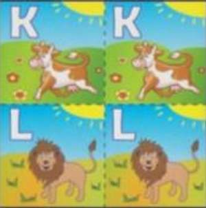 Kráva, Lev