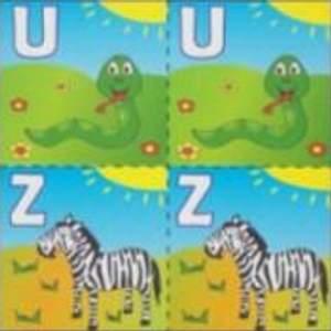 Užovka, Zebra