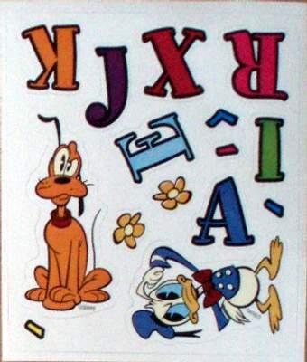 Donald a Pluto
