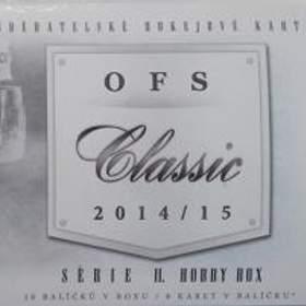 OFS Classic 2014/15 Série II.