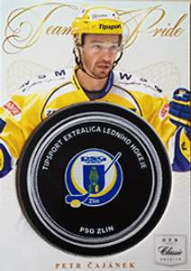 Petr Čajánek