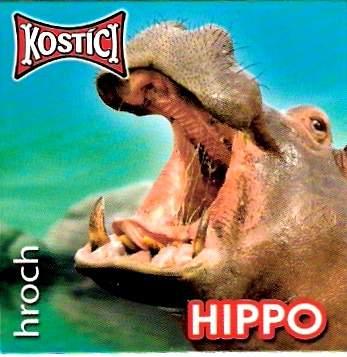 Hippo - Hroch