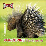 Porcupine - Dikobraz