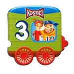 Vagón s číslem 3