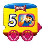 Vagón s číslem 5
