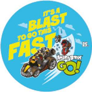 It's Blast to go this Fast