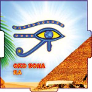 Oko boha Ra