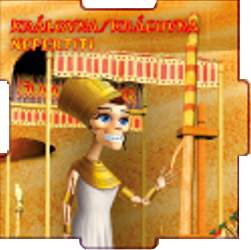 Královna Nefertiti