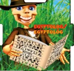 Egyptolog