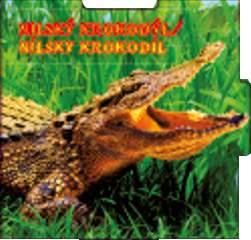 Nilský krokodýl