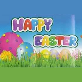 Kid´sworld Happy Easter 2015
