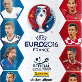 Panini - Road to UEFA Euro 2016