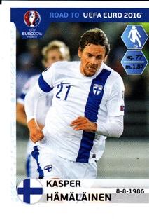Kasper Hamalainen