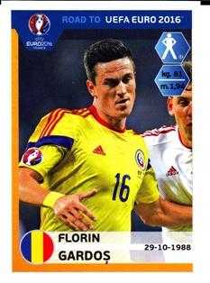 Florin Gardos