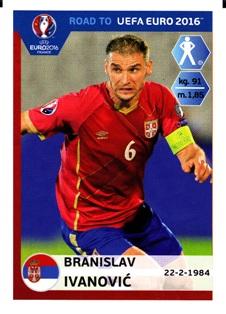 Branislav Ivanovič