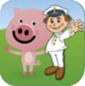 Kapitán Lipánek a Pigy