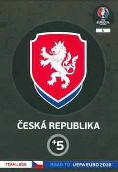 Logo Česká republika