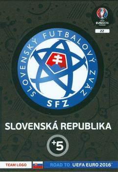 Logo Slovenská republika